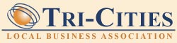 Tri-Cities Small Business Association Logo